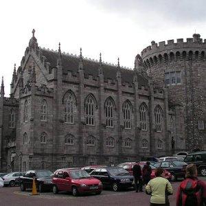 19.7.2005  11:53 / Dublin Castle