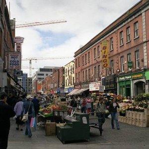 8.11.2005  23:02 / Jedna z Dublinských uličiek