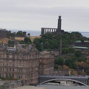 Ostrovy 2005 - Edinburgh (23. - 24.7.2005)