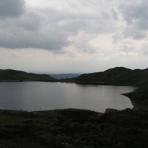 27.7.2005  12:49 / Horské jazerá a kopce s riadnym prevýšením