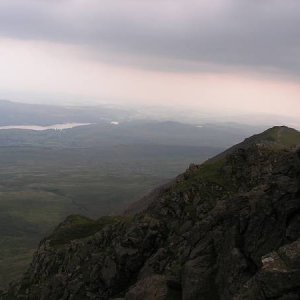 27.7.2005  14:01 / Niektorých prekvapilo, že aj takého hory možno nájsť v Anglicku