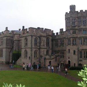 28.7.2005  12:40 / Warwick Castle