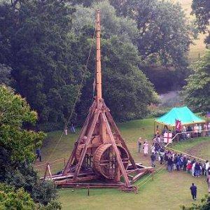 28.7.2005  12:42 / Katapult najväčší v Európe