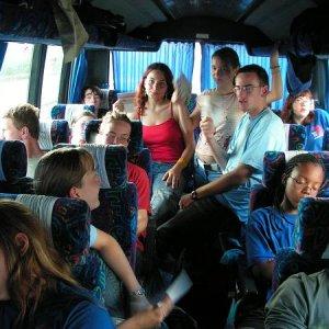28.7.2005  18:29 / A už zase cestujeme smer Londýn!