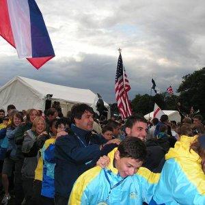 30.7.2005  19:16 / EUROJAM 2005 - Opening ceremony