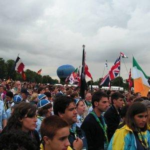 30.7.2005  20:15 / Všade bolo plno ľudí