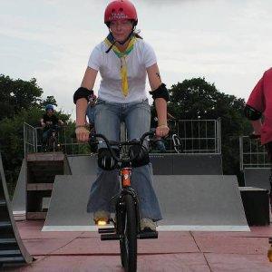 1.8.2005  16:07 / Šantíme na bicykloch