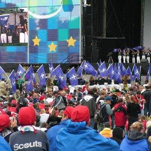 3.8.2005  9:09 / Celebrate Europe Day - otvorenie