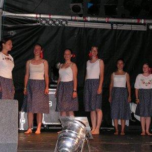 5.8.2005  20:49 / Ľudové tance zo Slovenska