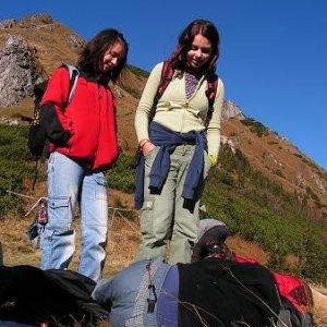 29.10.2005  13:32 / Veselosti bolo kopec - že by to bolo tou nadmorskou výškou?