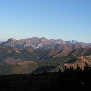 30.10.2005  15:45 / Na vrchole sa nám naskytol očarujúci pohľad