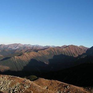 Jesenný tábor Blatná (28.10.-1.11.2005)