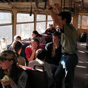 1.11.2005  12:27 / Cestujeme Oravkou