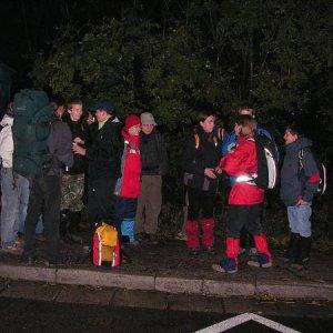 16.11.2005  23:01 / Nocny pochod sa moze zacat!